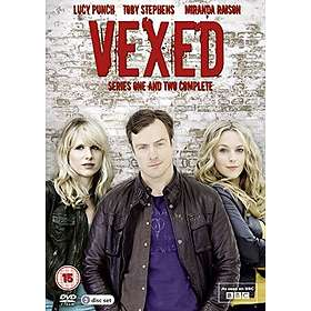 Vexed - Series 1-2 (UK)