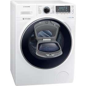 Samsung AddWash WW90K7415OW (Blanc)