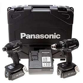 Panasonic EY-C215LJ2G32 (2x5,0Ah)