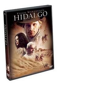 Hidalgo (UK)