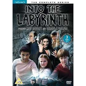 Into The Labyrinth - The Complete Series (UK)