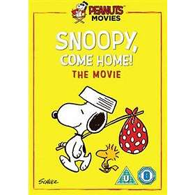 Snoopy Come Home (UK)