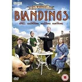 Blandings - Series 1 (UK)