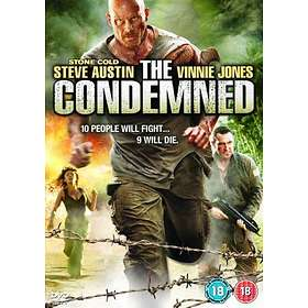 The Condemned (UK)