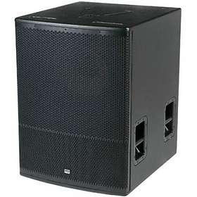 DAP Audio XT-15HL MKII