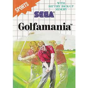 Golfamania (Master System)