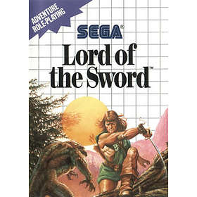 Lord Of The Sword (Master System)