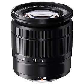 Fujifilm Fujinon XC 16-50/3,5-5,6 OIS II