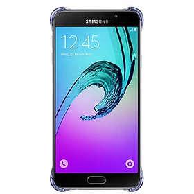 Samsung Clear Cover for Samsung Galaxy A3 2016