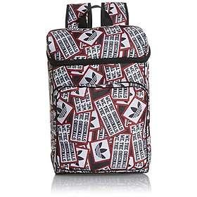 4c448673a564 Adidas Originals Mochila Classic Patch Backpack Best Price   Compare ...