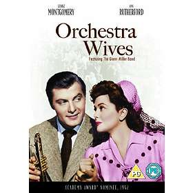 Orchestra Wives (UK)