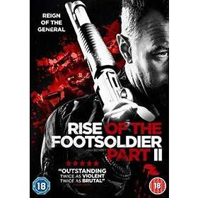 Rise of the Footsoldier - Part II (UK)