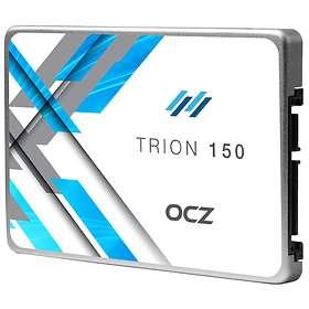 """OCZ Trion TR150 Series SATA III 2.5"""" SSD 480GB"""