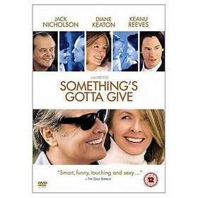Something's Gotta Give (UK)