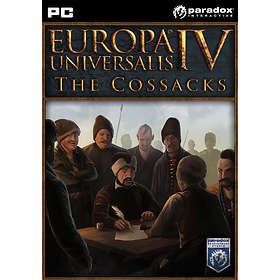 Europa Universalis IV: Cossacks (Expansion) (PC)