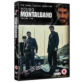 Young Montalbano - Series 2 (UK)