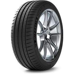 Michelin Pilot Sport 4 235/40 R 18 95Y XL