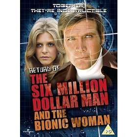 The Return of the Six-Million-Dollar Man and the Bionic Woman (UK)
