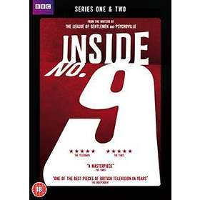 Inside No. 9 - Series 1 & 2 (UK)