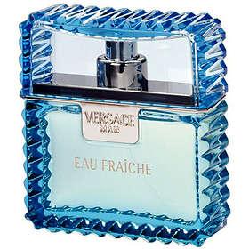 Versace Man Eau Fraiche After Shave Splash 100ml