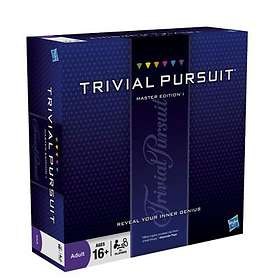 Hasbro Trivial Pursuit: Master Edition