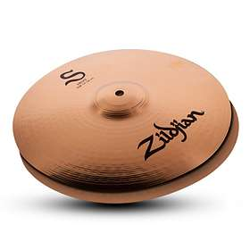 Zildjian S Mastersound Hi-Hats 14""