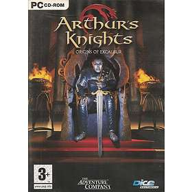 Arthur's Knights (PC)