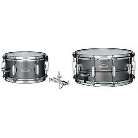"Tama Soundworks Steel Snare 10""x5.5"""