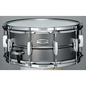 "Tama Soundworks Steel Snare 14""x6.5"""