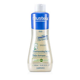 Mustela Baby Shampoo 500ml