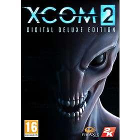 XCOM 2 - Digital Deluxe Edition