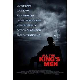 All the King's Men (2006) (UK)