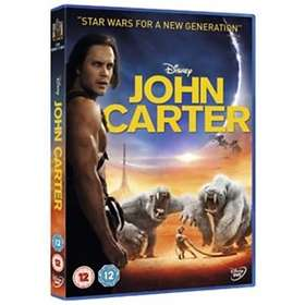 John Carter (UK)