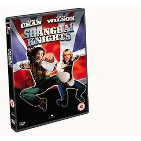 Shanghai Knights (UK)