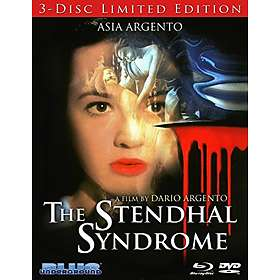 The Stendhal Syndrome (US)