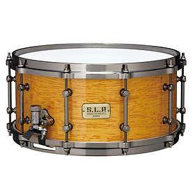 "Tama S.L.P Limited Oak Snare 14""x6.5"""