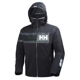 f027f7a8 Best pris på Helly Hansen Salt Power Jacket (Herre) Jakker ...