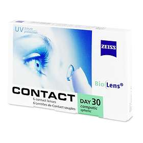 Zeiss Contact Day 30 Compatic (6-pack)
