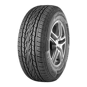 Continental ContiCrossContact LX 2 205/80 R 16 110/108S