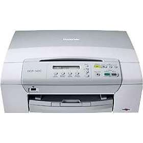 DCP 145C PRINTER DRIVERS FOR WINDOWS 7