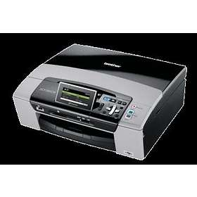 BROTHER DCP-585CW PRINTER DRIVER DOWNLOAD FREE