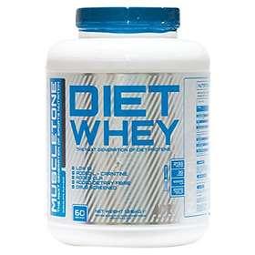 NXT Nutrition Diet Whey 1.8kg