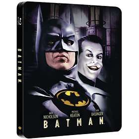 Batman - SteelBook