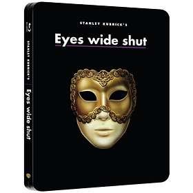 Eyes Wide Shut - SteelBook