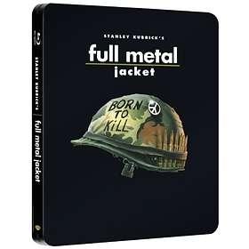 Full Metal Jacket - SteelBook