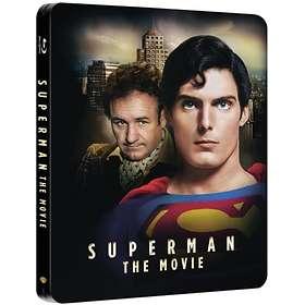 Superman (1978) - SteelBook