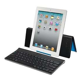 Logitech Tablet Keyboard for iPad (ES)