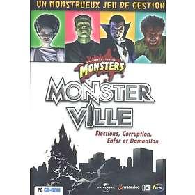 Monsterville (PC)