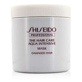 Shiseido Aqua Intensive Mask 680ml