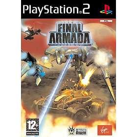 Final Armada (PSP)